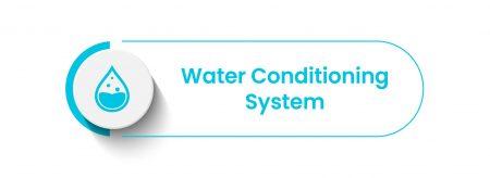 GREENSTAR Water Conditioning System